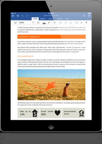 iPad-office-mobile