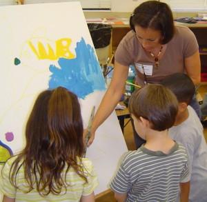 CES Art Day