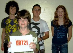 DDT21 winner web