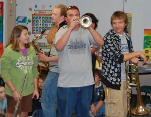 PMHS Band