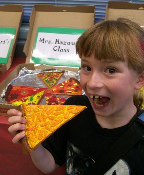 Elementary School Curriculum: Elementary School Arts Curriculum