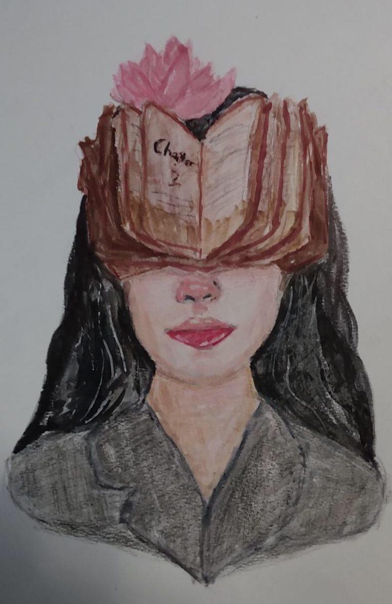 Sebastian Middle School Student Artwork