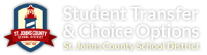 Student Transfer and Choice Options