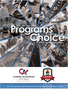 Program of Choice Booklet 2020-2021