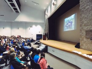 Bartram Trail High School Academy Night