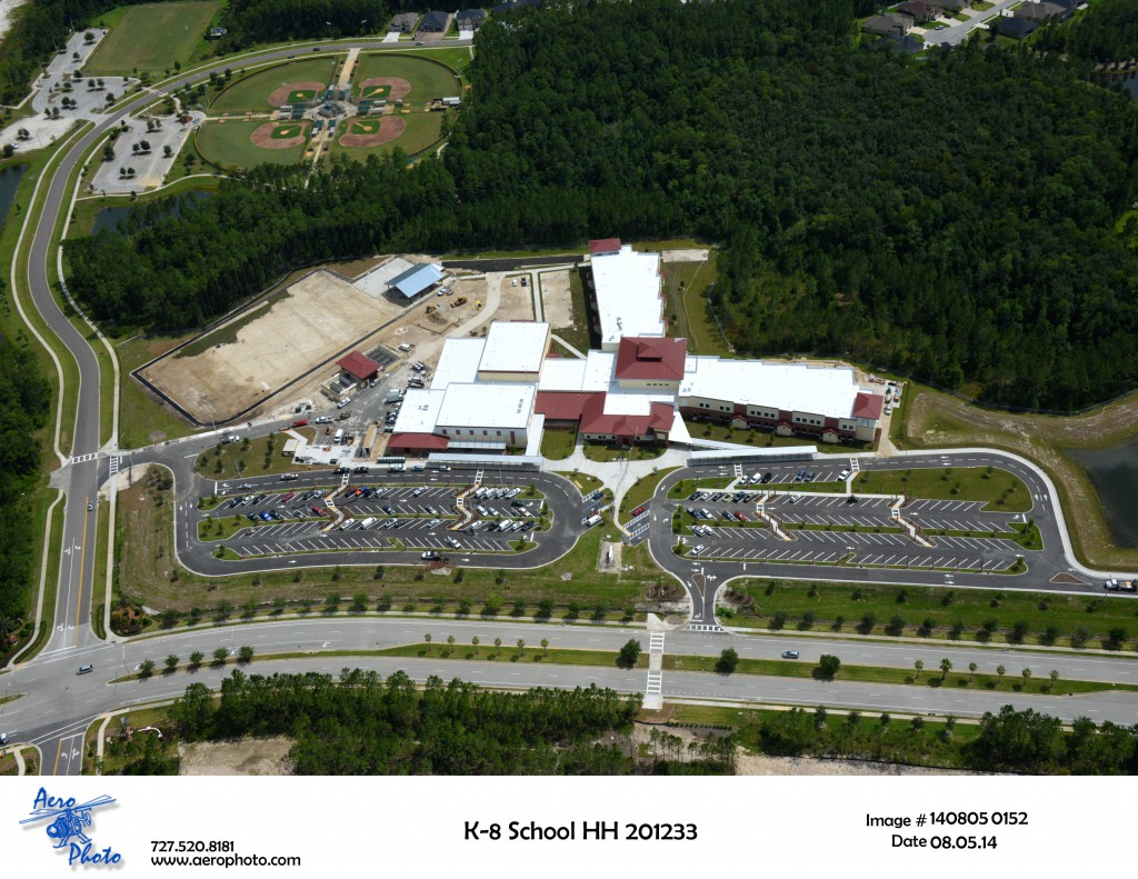K-8 School HH August 2014