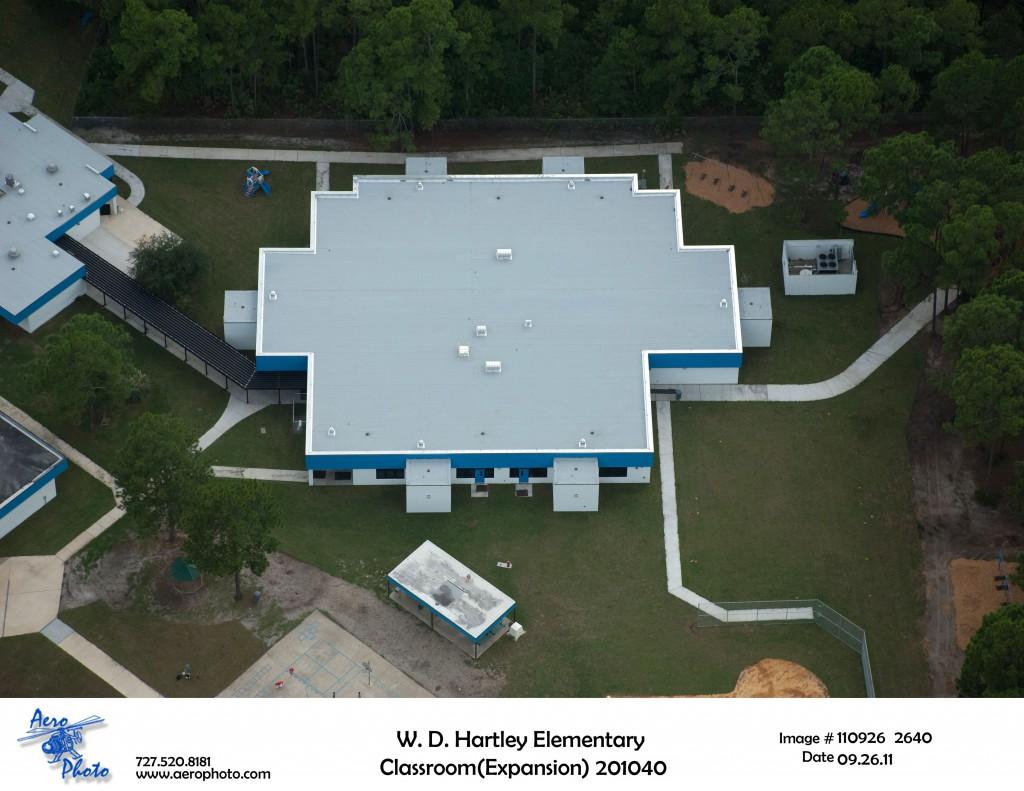 W D Hartley Elementary