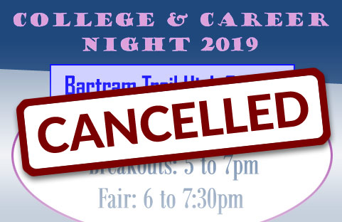 College and Career Night 2019