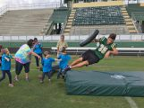 Victory Day at Nease High School