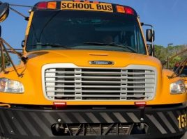 New Technology for Our School Buses