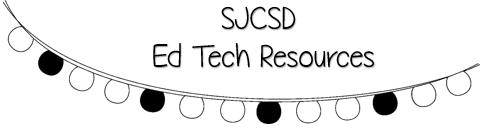 SJCSD_Resources_Banner