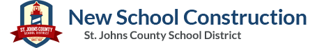 New Schools - St. Johns County School District
