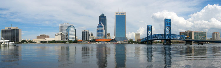 Jacksonville florida attractions staff recruitment for Is jacksonville fl a good place to live