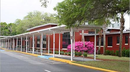 John A. Crookshank Elementary School