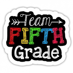 Team Fifth Grade