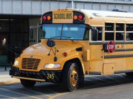 Bus Routes for 2017-2018