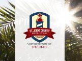 Superintendent Spotlight: October 2017