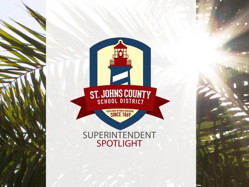 Superintendent Spotlight