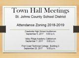 Attendance Zoning 2018-2019