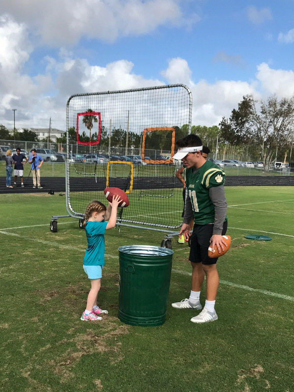 Victory Day At Nease High School St Johns County School