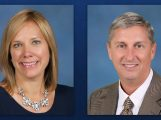 Principal Appointments