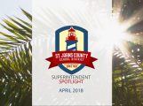 Superintendent Spotlight - April 2018