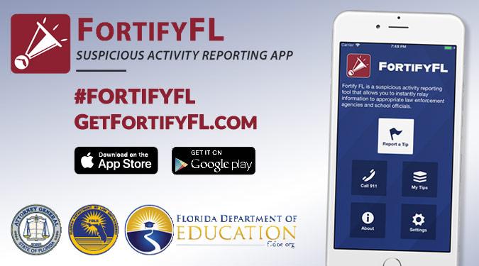 FortifyFL App