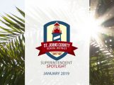 Superintendent Spotlight – January 2019