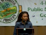 2019 4-H/Tropicana Public Speaking Contest
