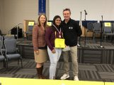 St. Johns County Spelling Bee Champion
