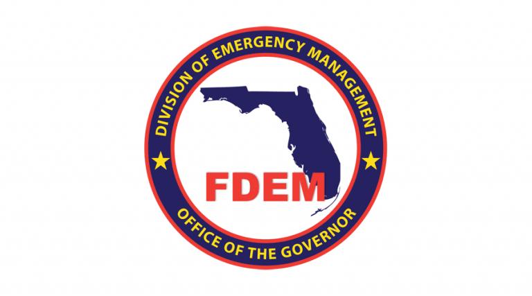 FDEM Logo