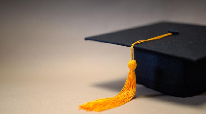 virtual graduation ceremonies