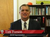 Update from Superintendent Forson, June 1