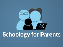 Schoology for Parents