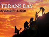 Veterans Days 2020