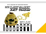 All-County High School Art Show 2021