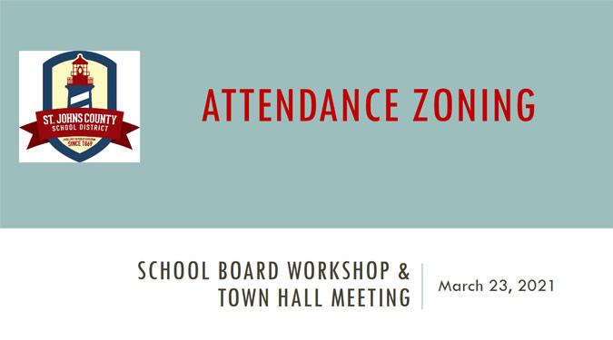 Attendance Zoning