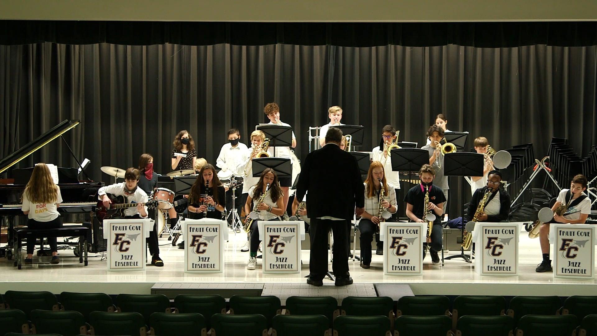 Jazz Band FCMS