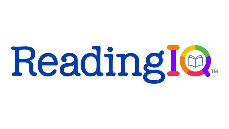 Reading IQ Logo