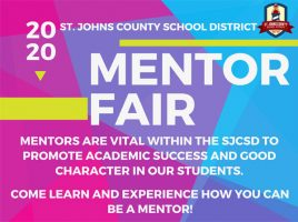 2020 Mentor Fair on February 5th