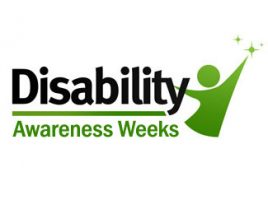 Disability Awareness Weeks