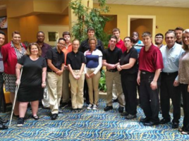 Renaissance World Golf Village Partners with Project Search