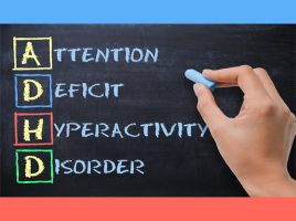"""The ACB's of Attention Deficit Hyperactivity Disorder (ADHD) - Part 1"" on February 4th"