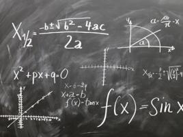 + Positive + Start Summer Math Program for Middle & High School Students