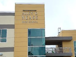 Allen D. Nease High School Expansion