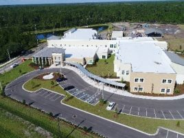 Picolata Crossing Elementary School Opens for the 2017-2018 School Year