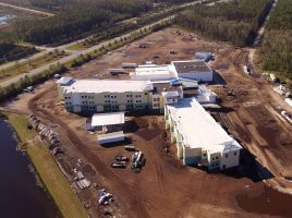 New School Construction