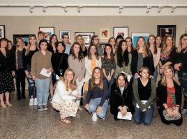 All County High School Art Show 2020